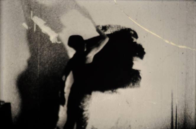 Film still for Arm, Flexion, Extension