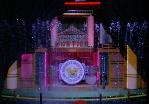 The Watershow Extravaganza, 2016 .