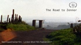 The Road to Zennor 2016 - Mark Jenkin